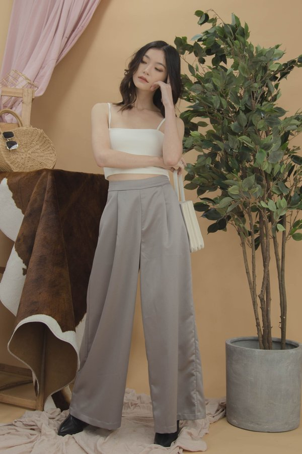 Fantasy Pants in Gravity Grey